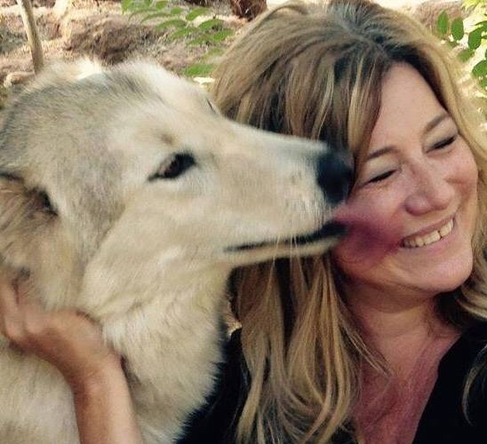 Woman are Now Taking on Prime leadership Roles in the Cause of Wolf & Wildlife Advocacy…