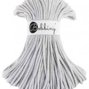 Bobbiny Premium Light Grey