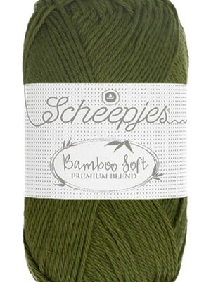 Bamboo Mighty Spruce wolzolder