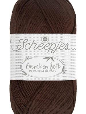 Bamboo Smooth Cocoa wolzolder