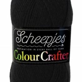 Wolzolder Scheepjes Colour Crafter 1002 Ede