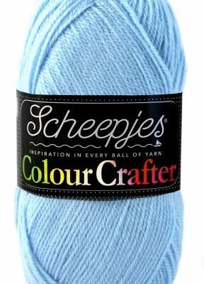 Wolzolder Scheepjes Colour Crafter 1019 Texel