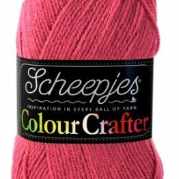 Wolzolder Scheepjes Colour Crafter 1023 Tiel