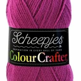 Wolzolder Scheepjes Colour Crafter 1061 Meppel