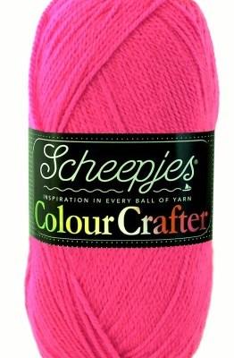 Wolzolder Scheepjes Colour Crafter 1257 Hilversum