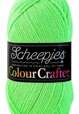 Wolzolder Scheepjes Colour Crafter 1259 Groningen