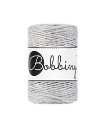 bobbiny 1,5mm macrame wolzolder light grey