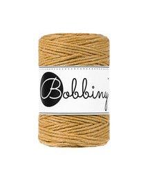 bobbiny 1,5mm macrame wolzolder mustard