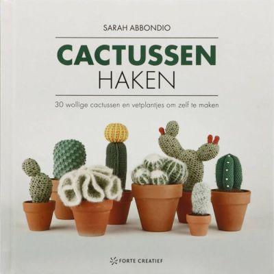Cactussen haken Wolzolder