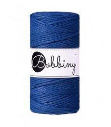 Wolzolder Bobbiny macrame 3mm Classic Blue