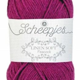 Wolzolder Scheepjes Linen Soft 603