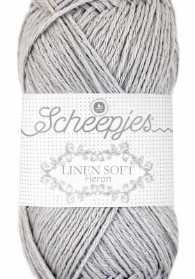 Wolzolder Scheepjes Linen Soft 618