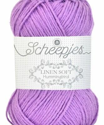 Wolzolder Scheepjes Linen Soft 625
