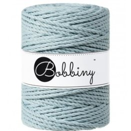 Bobbiny triple twist 5mm Wolzolder Misty