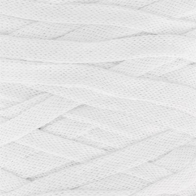 Hoooked RibbonXL wolzolder Optic White