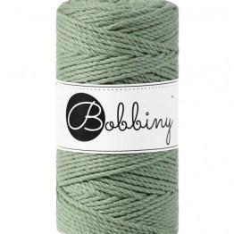 eucalyptus-green-3mm-100m TT3mm Bobbiny