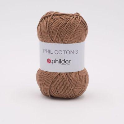 phildar-phil-coton-3-1068 Cappucino