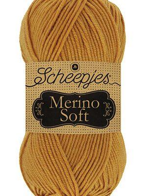 Merino Soft van Gogh 641