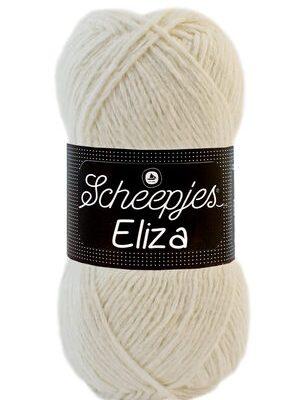 Scheepjes-Eliza--212 Almond Cream