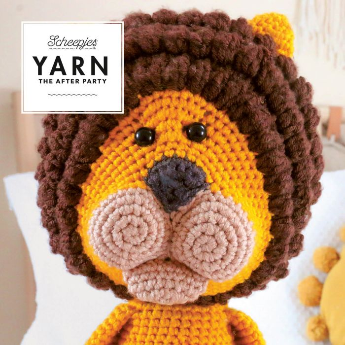 YTAP131-Leroy the lion2