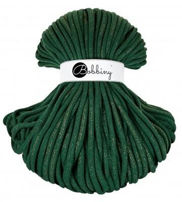golden-pine_green bobbiny jumbo