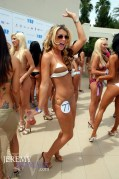 Hot 100 at Wet Republic