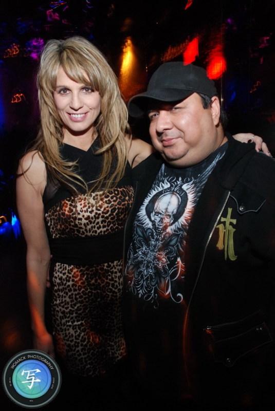 Godskitchen Thursdays at Vanity Nightclub