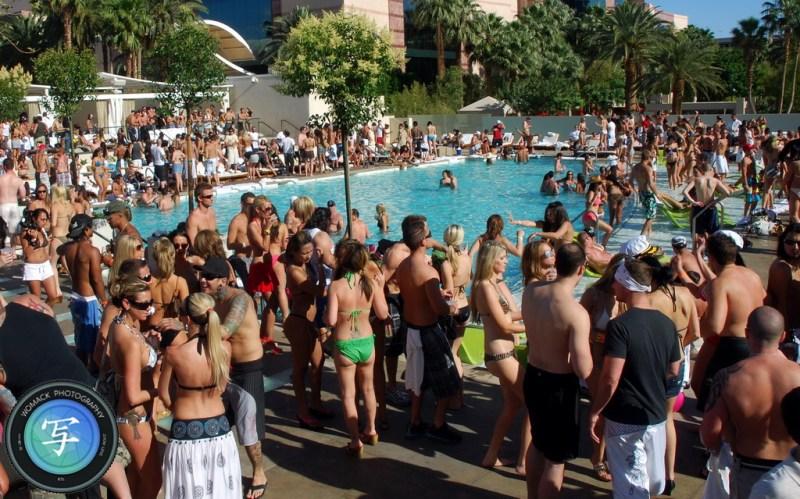 Wet Republic Ultra Pool