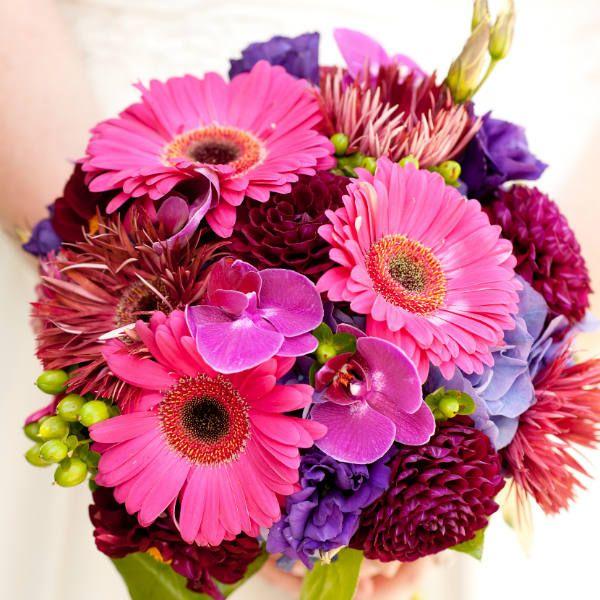 05ca20607 Vytvorenie kytice. Kvetinárstvo tipy: ako urobiť kytice kvetov