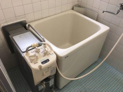 釜 は バランス と バランス釜の交換・風呂釜の交換|ユレスキュー