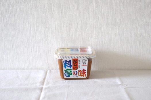 「ニキビ」の解消や改善に効果が期待できる食べ物:味噌