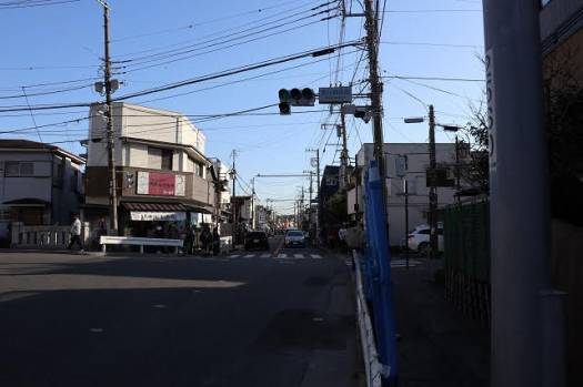 Honda原付女子図鑑:藤沢