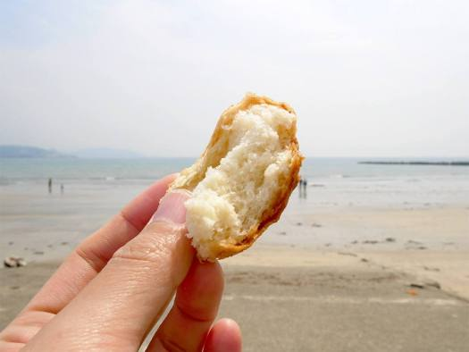 「Bread Code by recette」のリッチのミニ食パン