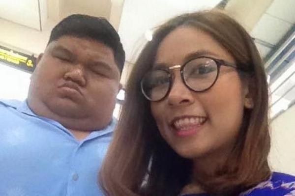 44公斤正妹小護士愛上120公斤胖男,「胖男那個優點」超讚讓她羞喊「想為他生小孩!」真愛就是彼此接受 ...