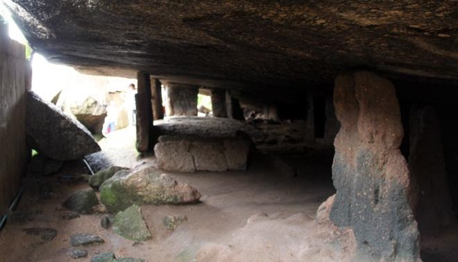 Read The Story Of This Woman Who Has Lived Under Olumo Rock All Her Life  WomanNG