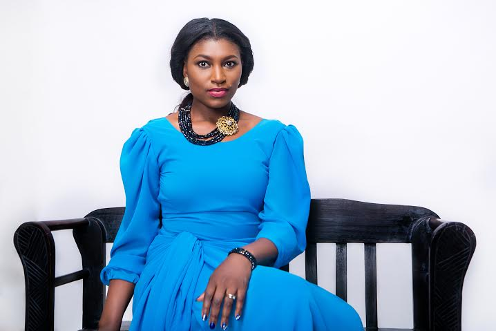 Image result for Ufuoma McDermott the women