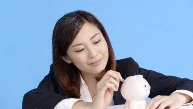 女性副業_節約