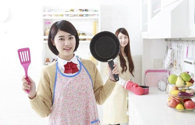 女性が日本料理から学べば今よりもっと調理が上手に。今日から活きるエッセンス