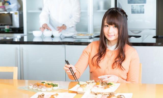 女性の健康食
