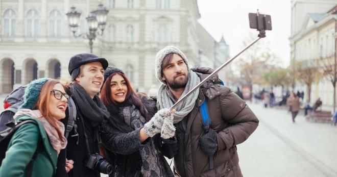 كيفية استخدام Selfie Stick - أسرار ونصائح للمبتدئين