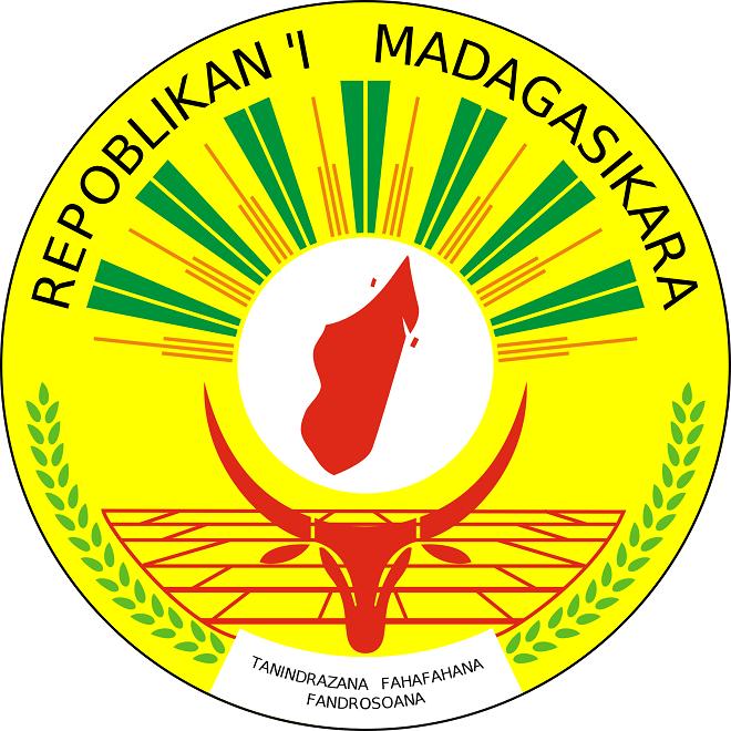 madagaszkári találkozó helyén franciaország