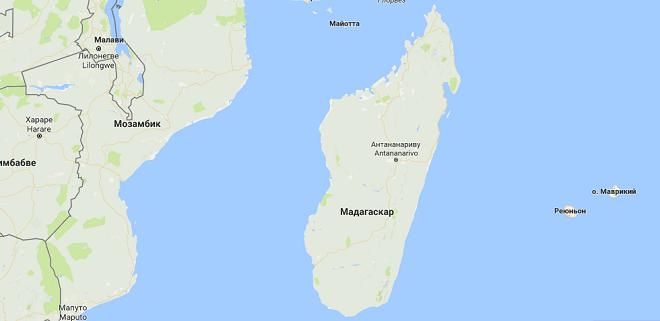 madagaszkári nő találkozó franciaországban)