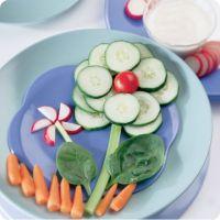 Современная молочно овощная диета для эффективного снижения веса