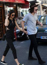 Kendall Jenner bekrefter dating Harry stiler Hva er den største online dating site