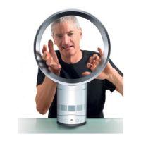Как устроен безлопастной вентилятор: устройство и принцип работы прибора. Преимущества и недостатки безлопастных вентиляторов Безопасный вентилятор принцип работы