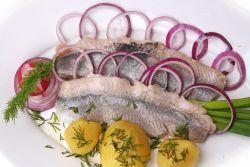 Como pickle arco para arenque