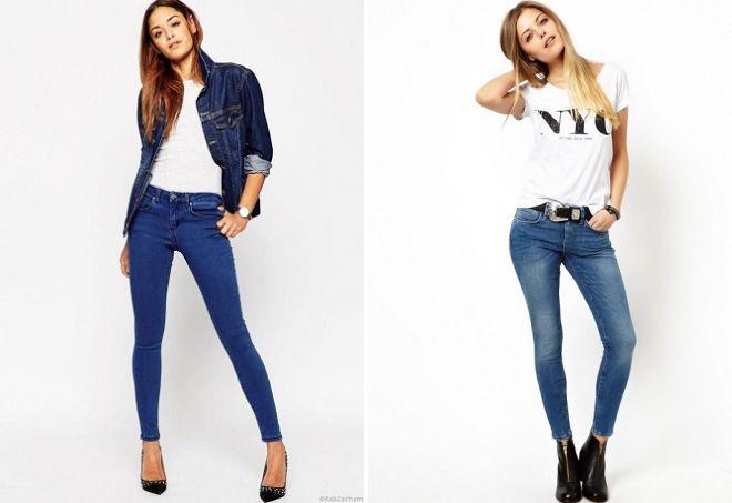 Las Reglas Para Elegir Jeans Ajustados Para Hombres De Diferentes Tamanos Jeans Para Hombres Skinny Pantalones Skinny De Moda Jeans Para Mujeres Skinny