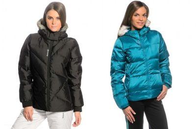 warm down jacket reebok