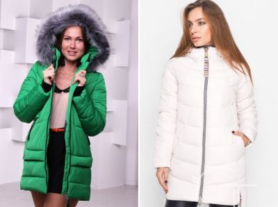 holofiber down jacket warm or not