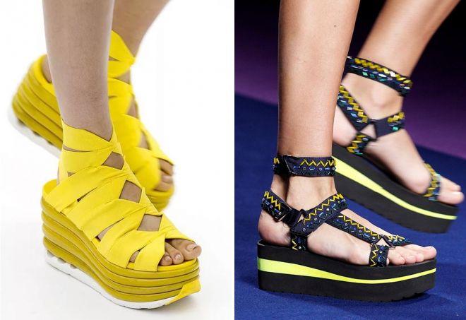 71d38c7c5a742 Špicaté nosy v topánkach v móde. Módne modely obuvi s podpätkami na ...